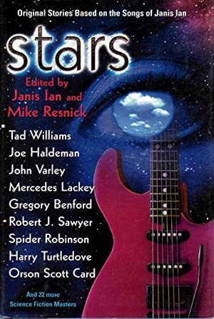 STARS: Original Stories Based on the Songs of Janis Ian.: Anthology - signed] Ian, Janis and Mike ...