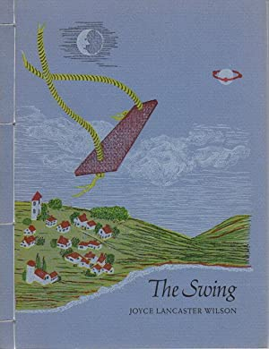 THE SWING: Poems and Illustrations.