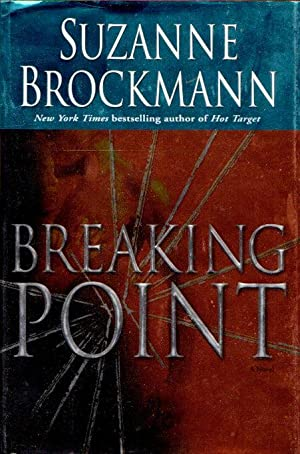 BREAKING POINT.: Brockmann, Suzanne.