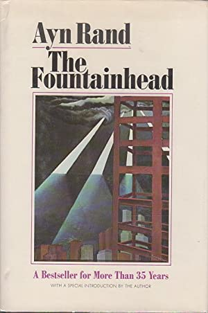 THE FOUNTAINHEAD.: Rand, Ayn.