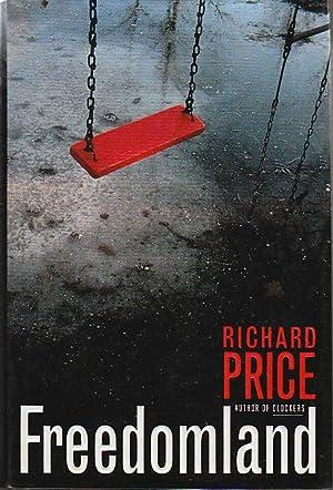 FREEDOMLAND.: Price, Richard.