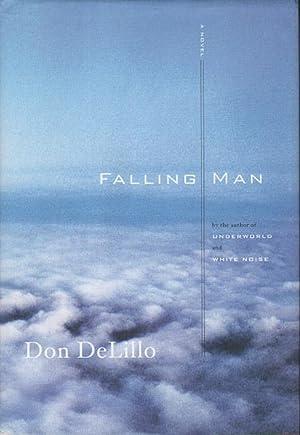 FALLING MAN.: DeLillo, Don.