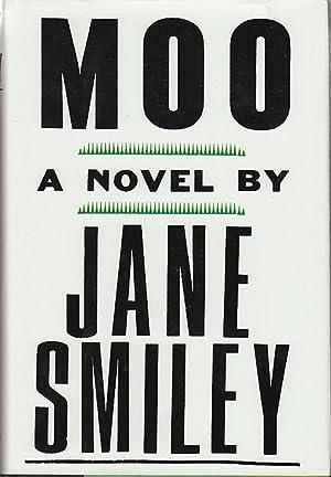 MOO: A Novel.: Smiley, Jane.