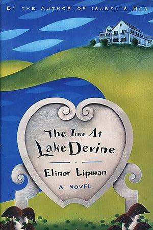 THE INN AT LAKE DEVINE.: Lipman, Elinor.