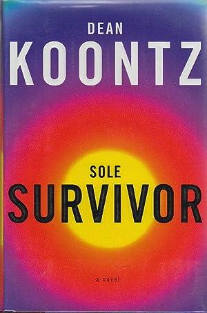 SOLE SURVIVOR.: Koontz, Dean.