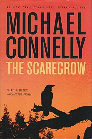 THE SCARECROW.: Connelly, Michael