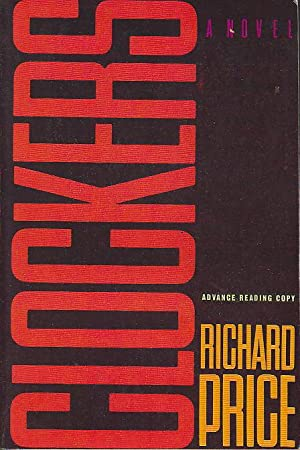 CLOCKERS.: Price, Richard.