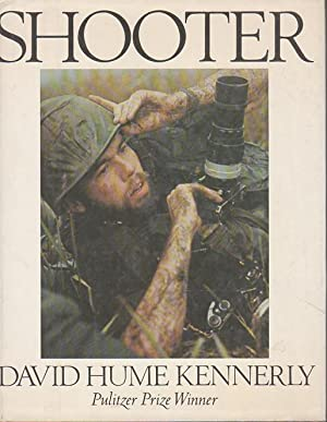 SHOOTER.: Kennerly, David Hume.
