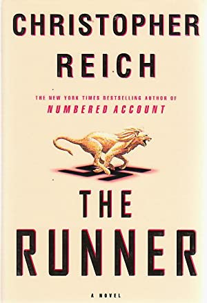 THE RUNNER.: Reich, Christopher.
