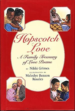 HOPSCOTCH LOVE: A Family Treasury of Love Poems.