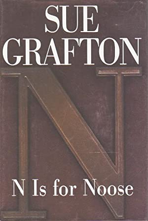 "N"" IS FOR NOOSE: Grafton, Sue."