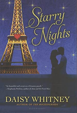 STARRY NIGHTS.: Whitney, Daisy.