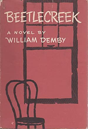 BEETLECREEK.: Demby, William (1922-2013)
