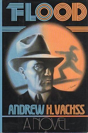 FLOOD.: Vachss, Andrew.