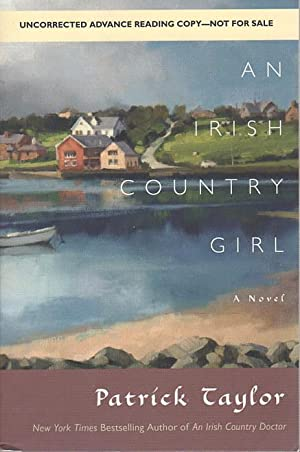 AN IRISH COUNTRY GIRL.: Taylor, Patrick.