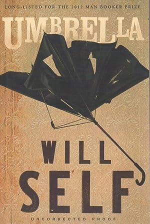 UMBRELLA.: Self, Will.