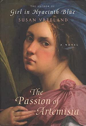 THE PASSION OF ARTEMISIA.