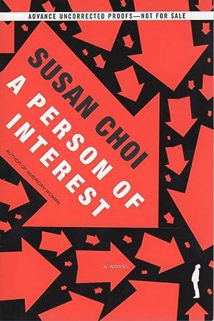 A PERSON OF INTEREST: Choi., Susan