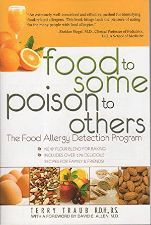 FOOD TO SOME, POISON TO OTHERS: The Food Allergy Detection Program.
