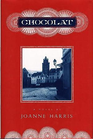 CHOCOLAT.: Harris, Joanne.