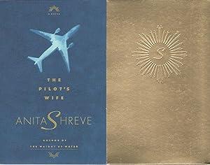 THE PILOT'S WIFE: A Novel.: Shreve, Anita.