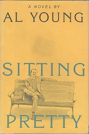 SITTING PRETTY.: Young, Al