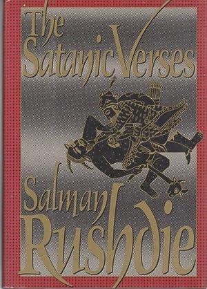 THE SATANIC VERSES.: Rushdie, Salman.