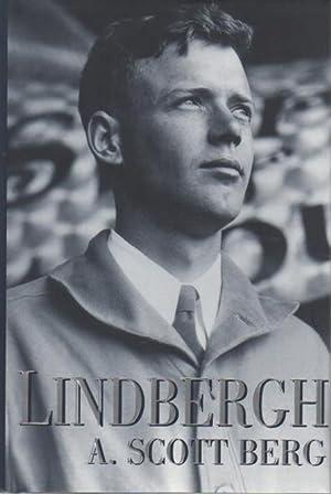 LINDBERGH.: Berg, A. Scott.