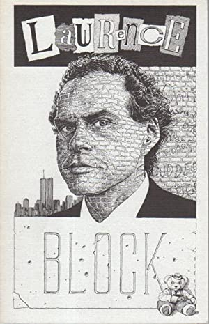LAWRENCE BLOCK BIBLIOGRAPHY, 1958 - 1993.: Block, Lawrence; Seels, James T. editor.