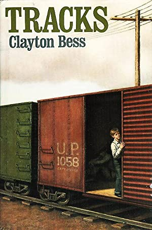 TRACKS.: Bess, Clayton.