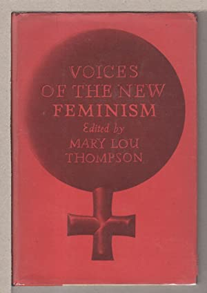 VOICES OF THE NEW FEMINISM.