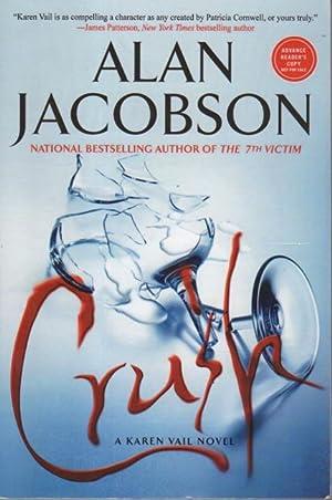 CRUSH.: Jacobson, Alan.