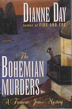BOHEMIAN MURDERS.: Day, Dianne