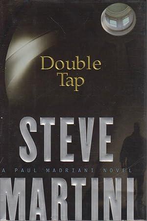 DOUBLE TAP.: Martini, Steve.