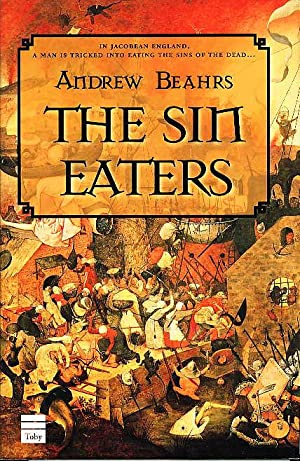 THE SIN EATERS.
