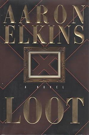 LOOT.: Elkins, Aaron.