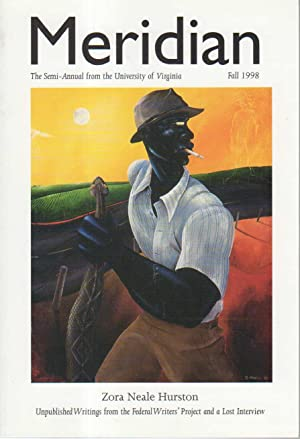 MERIDIAN, Issue Number 2, Fall 1998.: Russo, Richard and Edwidge Danticat, signed] Hurston, Zora ...