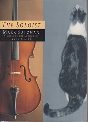 THE SOLOIST.: Salzman, Mark.