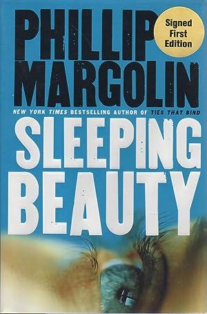 SLEEPING BEAUTY.: Margolin, Phillip.