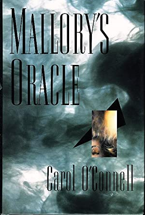 MALLORY'S ORACLE.: O'Connell, Carol.