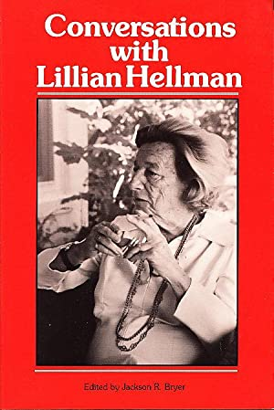 CONVERSATIONS WITH LILLIAN HELLMAN.