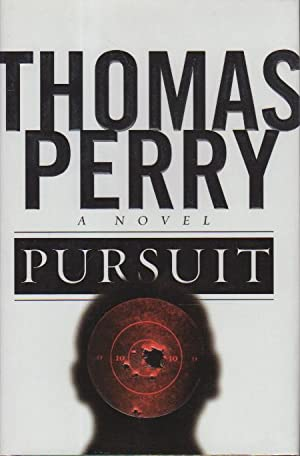 PURSUIT.: Perry, Thomas.