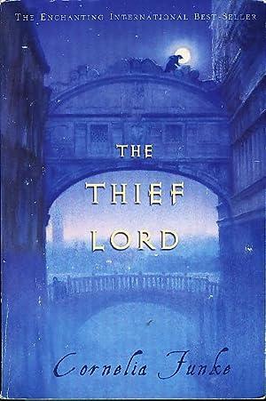 THE THIEF LORD.: Funke, Cornelia.