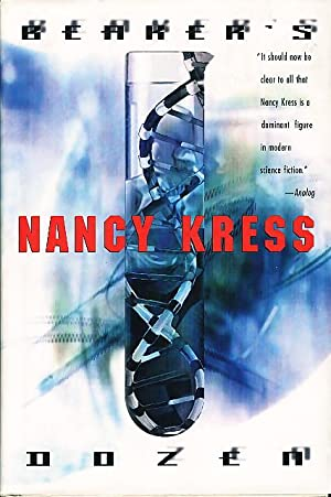 BEAKER'S DOZEN.: Kress, Nancy.