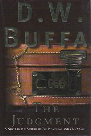 THE JUDGMENT.: Buffa, D. W.