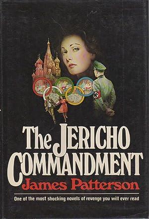 THE JERICHO COMMANDMENT.: Patterson, James