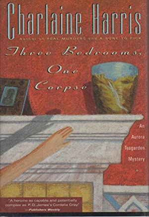 THREE BEDROOMS, ONE CORPSE.: Harris, Charlaine.