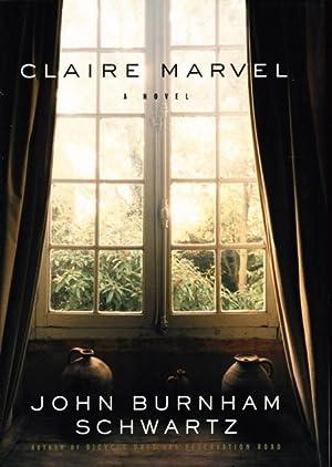 CLAIRE MARVEL.: Schwartz, John Burnham.