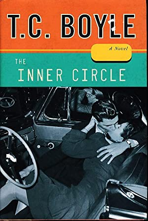 THE INNER CIRCLE.: Boyle, T. Coraghessan.