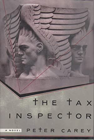 THE TAX INSPECTOR.: Carey, Peter